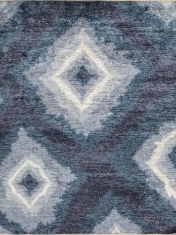 CANTERBURY SILK ERN-1 (GERN1) BLUE