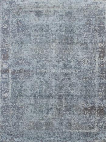 COSMOPALITAN KURTIS (CT-21) DARK GREY / BLUE
