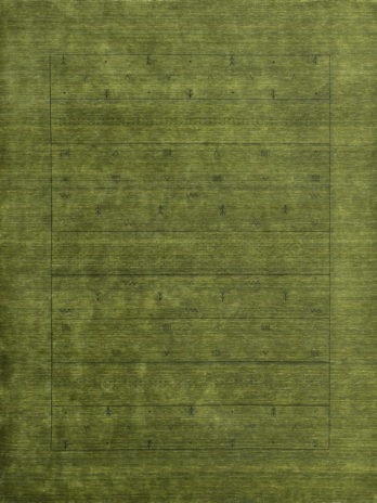 GABBEH 2000 K1103 GREEN