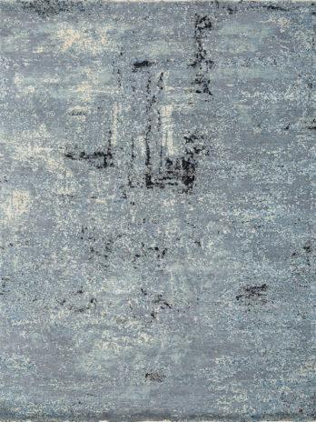 AURORA CADELL (GC504) BLUE / SILVER