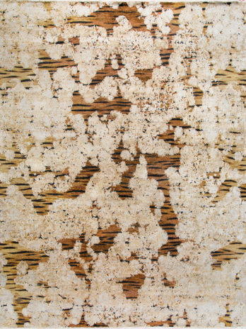 SAFARI TIGER 1 (KRP01) BROWN / BEIGE