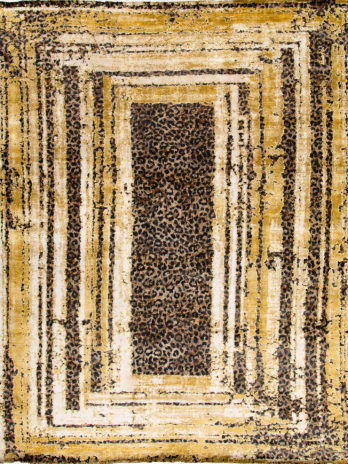 SAFARI LEOPARD 2 (KRP11) CAMEL / BEIGE