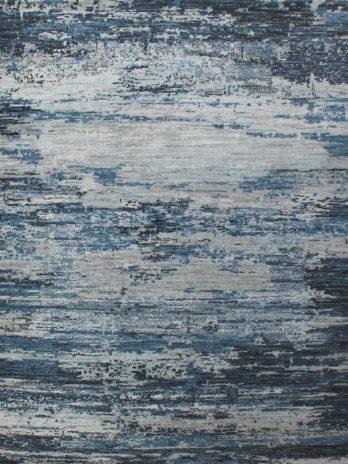 NEO VILLA ALL WOOL KE016 DARK BLUE