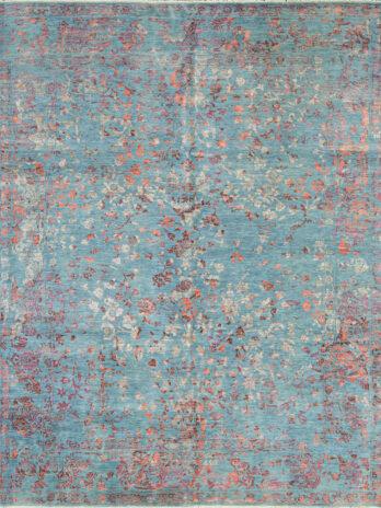 BROOKHAVEN BROKE LIGHT BLUE / RED