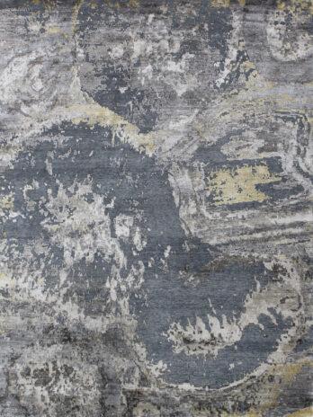 WINDSOM CANVAS ART 24 (CA024) BLUE