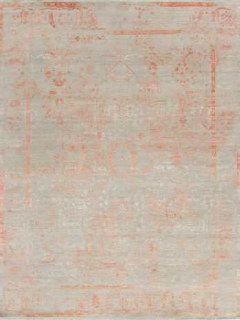 MARITIME CT-03-A (CT03A) IVORY / PINK