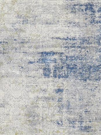 MONARCH KAR41 BEIGE / LIGHT BLUE