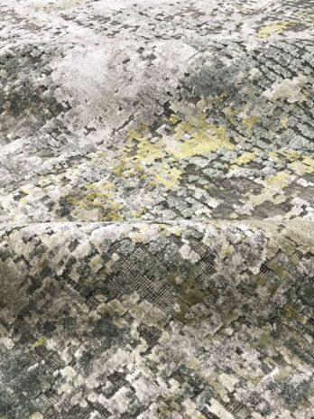 CANTERBURY SILK 10-RP GREY / GREEN
