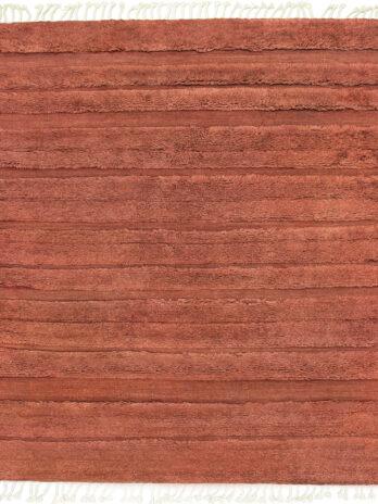 MOROCCAN TAZA 102 (TZ102) RED