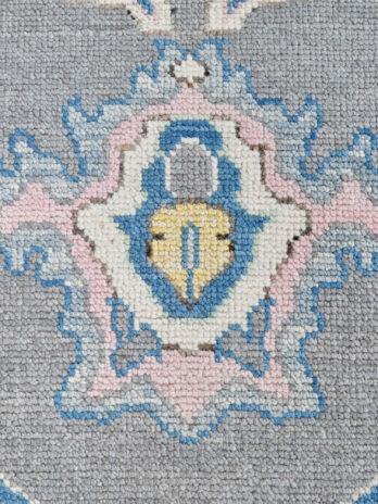 BODRUM OUSHAK SC065 GREY / BLUE