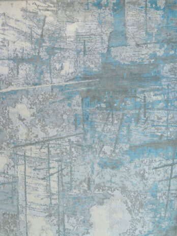 AURORA CH-217 (CH217) BLUE / GREY