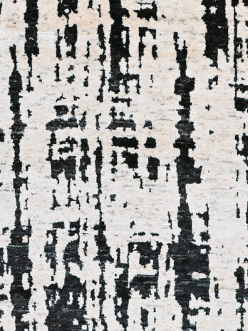 NOMAD SP016 WHITE / BLACK
