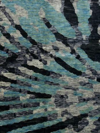 SOUTH SEA TN001 BLACK / LIGHT BLUE